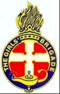 Girls Brigade Emblem