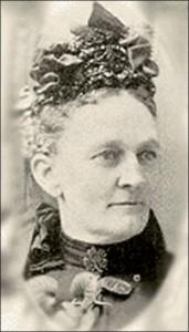 Clara Celestia Hale Babcock