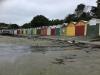 Rainbow Colours at the beach